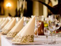 和装の結婚式は食事も和風!?