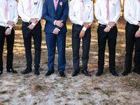 結婚式お呼ばれ<男性ゲスト>スーツの色やネクタイ選びの服装マナー