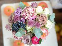 結婚式の幸せを美しく保存する方法!! ブーケをプリザーブドフラワーにしよう!!