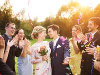 どこまで呼べばいいの!?結婚式のゲストを選ぶときのボーダーライン