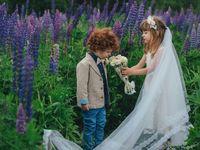 子供からの花束贈呈シーンでかけたいおしゃれなBGM