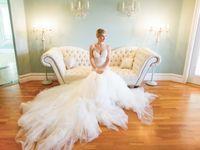 ウェディングドレス選びで失敗しないために!先輩花嫁の体験談
