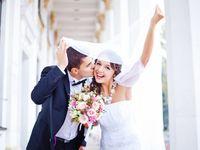 洋楽・邦楽、和婚、オモシロ系まで!結婚式の入場で使いたい曲12選