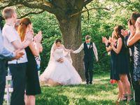 写真だけの結婚式だったけど人前式もできちゃいました!その方法とは?
