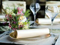 料理にこだわりアリ!レストランで挙げる美味しい結婚式って?