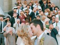 普通の写真じゃもう物足りないあなたへ♪爆笑間違いなしの結婚式面白ポーズアイデア!