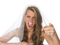 ゴジラ×花嫁!アメリカで見つけたワガママな花嫁Bridezillaの最強ストーリーTOP 5