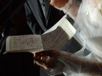 意識するだけでも違う!現役アナウンサーが教える花嫁手紙で緊張を和らげる方法