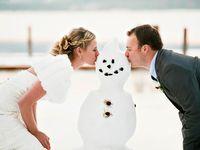 冬の結婚式におすすめの曲・BGMまとめ