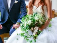 結婚式後も着たくなるくらいおしゃれなウェディングドレス。《DANIELLE FRANKEL(ダニエル・フランケル)》