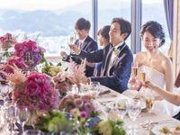 【広島結婚式場×駅近】おもてなしが叶う!駅から徒歩5分以内の人気ホテル7選
