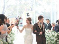 【広島結婚式場】ゲスト口コミ評価星4以上!おすすめ結婚式場ランキングTOP10