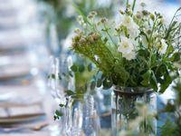 《#とびきりのテーブル装花》で実際に花嫁さんが選んだコーディネートをチェック!