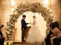 結婚式で今選ばれている《人前式》とは?挙式の流れや人気演出をご紹介!