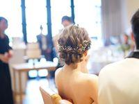 【2019年夏】《#とびきりの花嫁ヘア》で今旬のヘアスタイルをチェック!