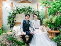 ナチュラル結婚式に合う!チャペル・高砂・テーブル装花コーディネートまとめ