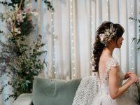 結婚式いつまでに美容院に行く?当日はどんな状態で行けば良い?プロに聞いてみた!