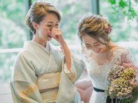 持ち物リストに追加して!! 花嫁が結婚式当日に持って行くと便利なもの