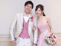 元年花嫁さん必見!【#令和婚】に使いたい*令和カラーのドレス&和装特集