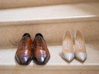 結婚式のゲスト向けお呼ばれ《靴》ヒール・パンプス・革靴のマナー