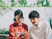 結婚式場予約にかかる内金の気をつけるべきポイント