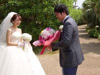 国内最大級リゾート婚が体感できる式場で過ごすナチュラル挙式