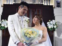 家族にもゲストにもたくさんの感謝の気持ちを伝えたい憧れの式場での結婚式