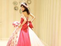 """お色直しはバービー*プリンセス・アニ嫁さまの【""""Pink Fantasy Land""""披露宴】(後編)"""