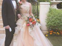 色っぽ花嫁さんに*《ゴールドドレス》がおすすめな4つの理由♪