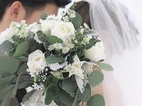 春婚ブーケや装花におすすめ*ふわっと広がるかわいいお花《ラナンキュラス》