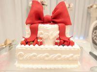 思わずマネしたくなっちゃう《インスタ映えのカラー別クリスマスケーキ》5選♪
