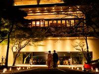 75周年を迎えた八芳園で結婚式を!歴史ある日本庭園が心のふるさとになる