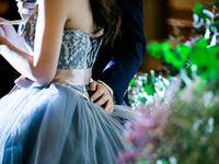 結婚式当日はずっとかわいく*花嫁メイクを崩さない《メイクアップフィクサー》って知ってる?