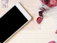 顔出しNG!な花嫁さんにおすすめアプリ*おしゃれに顔隠しできる「Camera360」