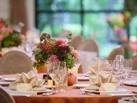 結婚式のテーブルコーディネート!《ナプキンアレンジ》で華やかさUP~エレガント編~