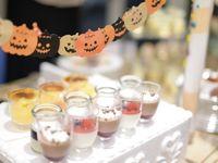 Trick or treat!日本でも再現可能な《ハロウィンウェディング》の演出方法♪
