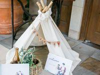 まるで海外の結婚式みたい!日本でテントウェディングを叶えてくれる「ベルベデーレ」
