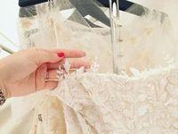 海外の人気ブランドが手掛けるウェディングドレス*《BHLDN(ビーホールディン)》が素敵すぎる!