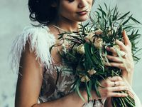 おしゃれな花嫁さんに大人気のウェディングドレス♪ NAEEM KHAN(ナイームカーン)って知ってる?