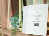 ゲストに感謝の気持ちを伝える*おすすすめ《演出》アイデア5選♪