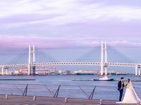平成挙式がお得!横浜ベイブリッジの景色を堪能する横浜ベイホテル東急の「平成かけこみプラン」
