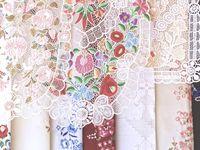 プレ花嫁に知ってほしい!乙女心くすぐられるお花の「#刺繍ドレス」♪