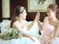 おしゃれ花嫁はおさえてる!海外ブランドの人気ブライダルアクセサリー5選