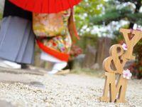 これだけは撮っておきたい!和装花嫁さんのおすすめ前撮りポーズ6選*