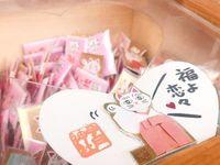 素敵な恋を引き寄せる♪【東京】のかわいい縁結びお守り6選