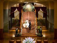 京都ホテルオークラのロビーウェディングプランがリニューアル!圧巻の大階段で叶える理想の結婚式