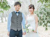 働く花嫁さん必見!ラブグラフで撮影した前撮りとWebを使った新しい結婚式準備