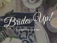 【※重要なお知らせ】Brides UP!とみんなのウェディング会員サービス統合について