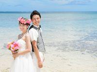 【ドレス探し♪】キレイな写真を残したい!!海に似合うドレス5選♪