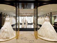 おしゃれな花嫁さんの憧れ「THE TREAT DRESSING(ザ・トリート・ドレッシング)」!日本の花嫁さんを素敵にするそのサービスとは?